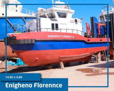 Enigheno Florennce
